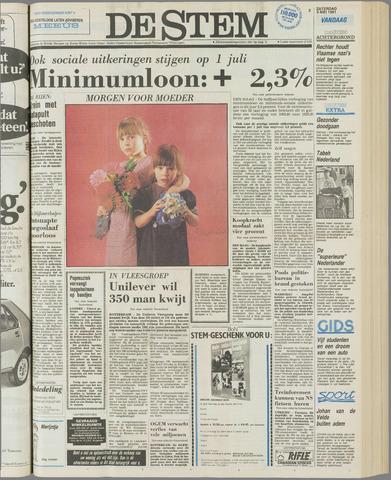 de Stem 1981-05-09