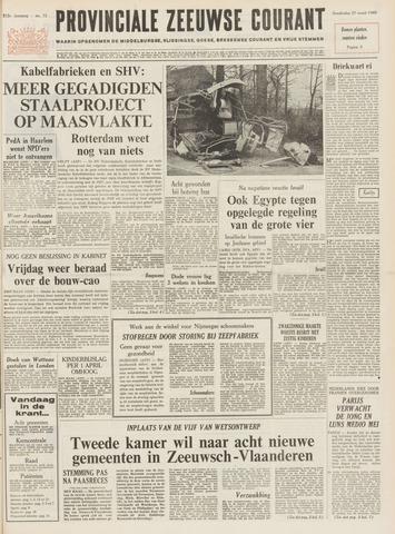 Provinciale Zeeuwse Courant 1969-03-27