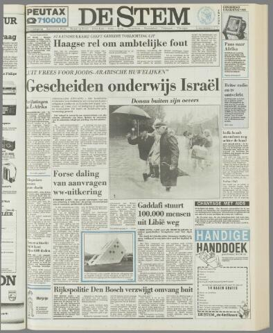 de Stem 1985-08-08