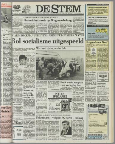 de Stem 1988-02-23