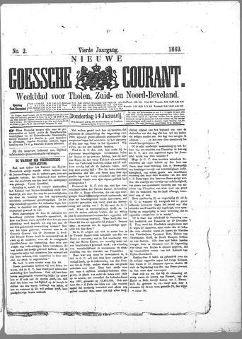 Nieuwe Goessche Courant 1869-01-14