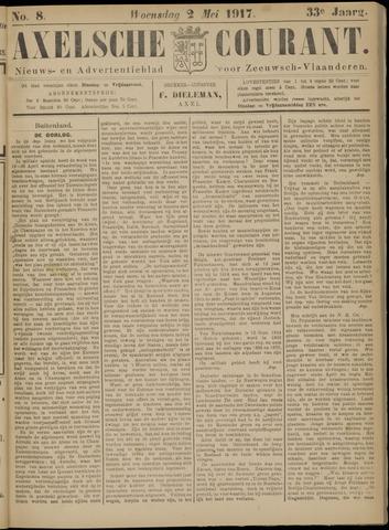 Axelsche Courant 1917-05-02