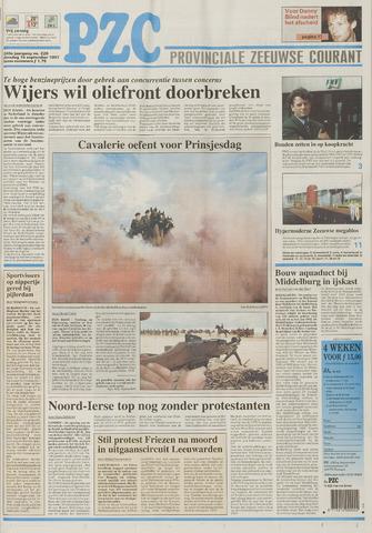 Provinciale Zeeuwse Courant 1997-09-16