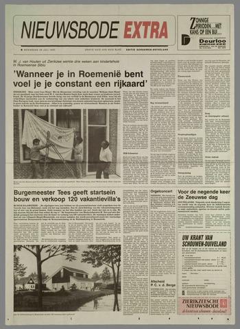 Zierikzeesche Nieuwsbode 1993-07-28