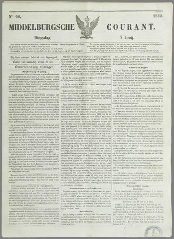 Middelburgsche Courant 1859-06-07