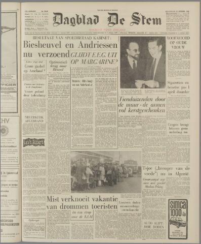 de Stem 1963-12-23