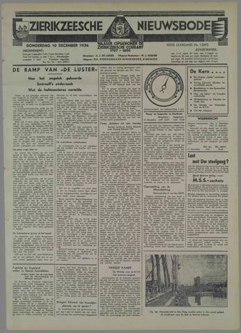 Zierikzeesche Nieuwsbode 1936-12-10