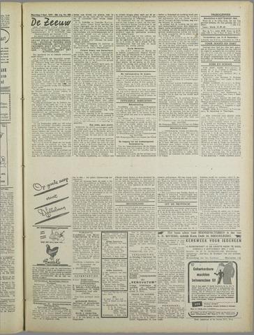 De Zeeuw. Christelijk-historisch nieuwsblad voor Zeeland 1944-09-04