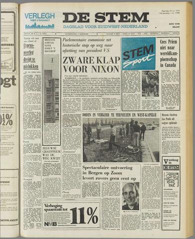 de Stem 1974-07-29