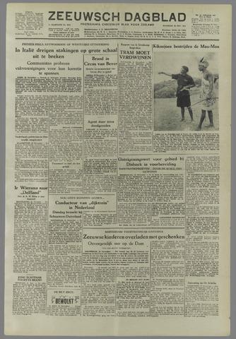 Zeeuwsch Dagblad 1953-11-23