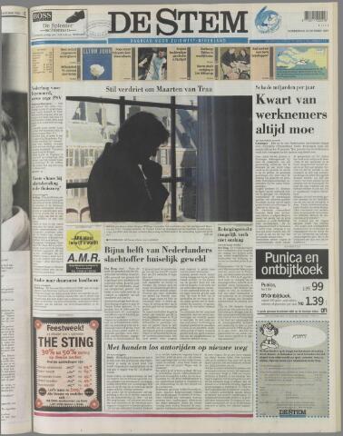 de Stem 1997-10-23
