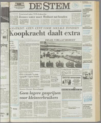 de Stem 1982-09-04