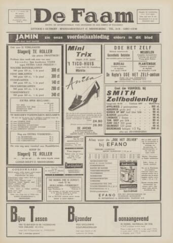 de Faam en de Faam/de Vlissinger 1967-10-19