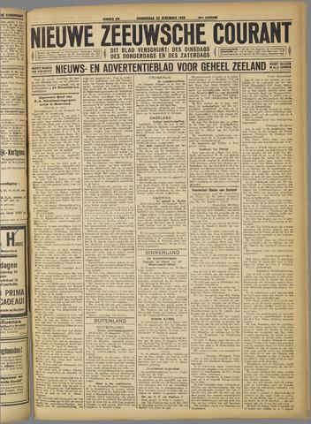 Nieuwe Zeeuwsche Courant 1923-12-20