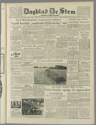de Stem 1953-05-21