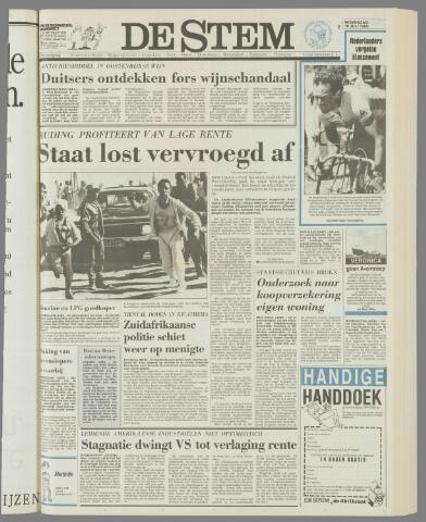 de Stem 1985-07-10