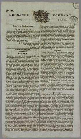 Goessche Courant 1834-04-07