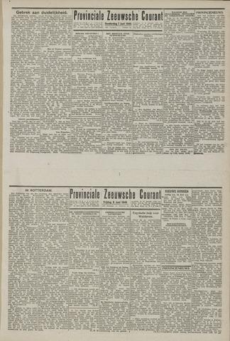 Provinciale Zeeuwse Courant 1945-06-07