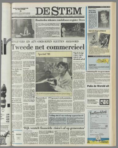 de Stem 1988-05-20