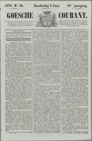 Goessche Courant 1874-06-04