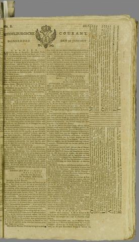 Middelburgsche Courant 1806-01-16