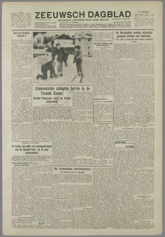 Zeeuwsch Dagblad 1950-03-02