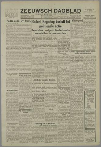 Zeeuwsch Dagblad 1947-07-21