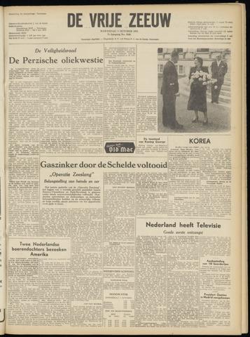 de Vrije Zeeuw 1951-10-03