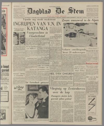 de Stem 1962-12-29