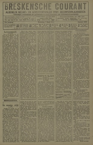 Breskensche Courant 1928-03-07