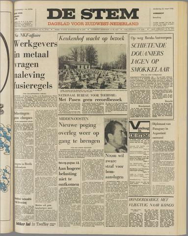 de Stem 1970-03-26
