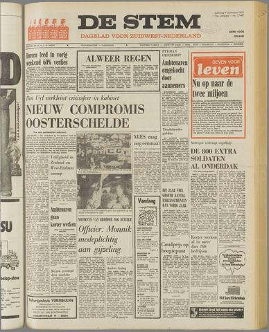 de Stem 1974-11-09