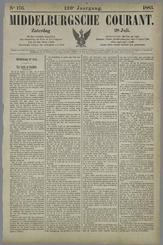 Middelburgsche Courant 1883-07-28