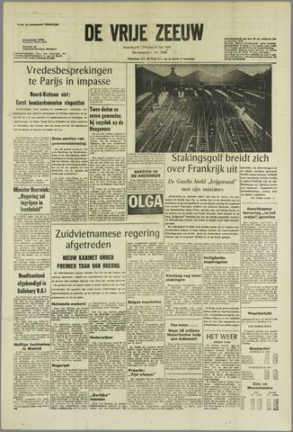 de Vrije Zeeuw 1968-05-20
