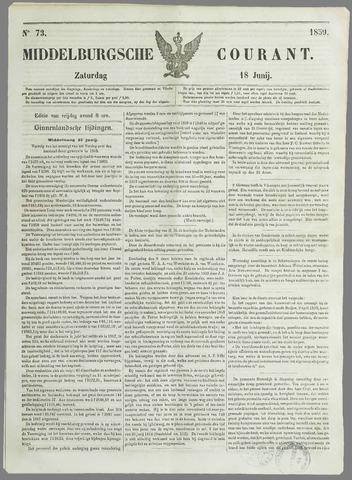 Middelburgsche Courant 1859-06-18