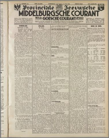 Middelburgsche Courant 1936-07-16