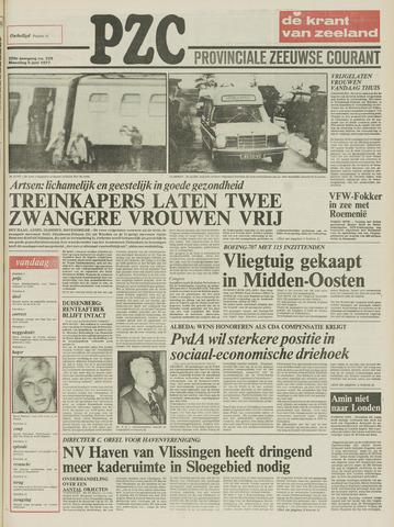Provinciale Zeeuwse Courant 1977-06-06