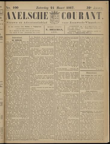 Axelsche Courant 1917-03-24
