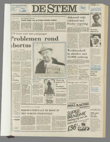 de Stem 1980-11-01