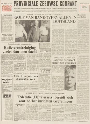 Provinciale Zeeuwse Courant 1971-08-07