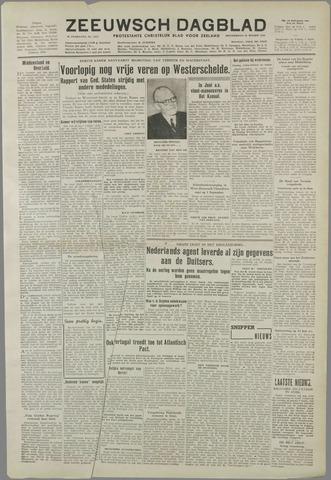 Zeeuwsch Dagblad 1949-03-31