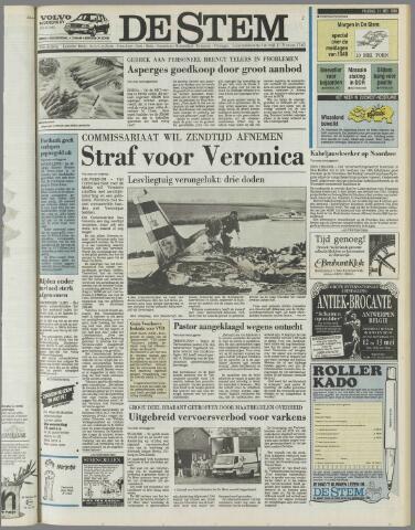 de Stem 1990-05-11