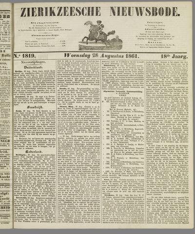 Zierikzeesche Nieuwsbode 1861-08-28