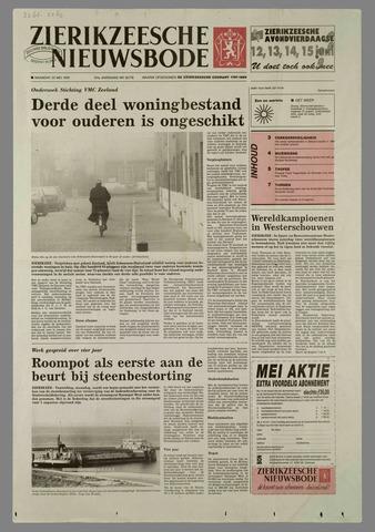 Zierikzeesche Nieuwsbode 1995-05-22