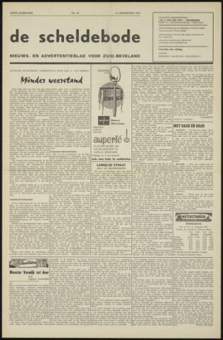Scheldebode 1971-08-13