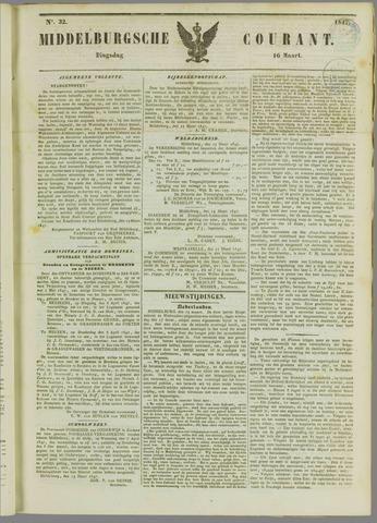 Middelburgsche Courant 1847-03-16