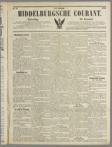 Middelburgsche Courant 1908-01-25