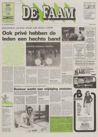 de Faam en de Faam/de Vlissinger 1988-03-09