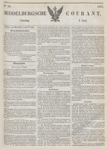 Middelburgsche Courant 1867-06-04
