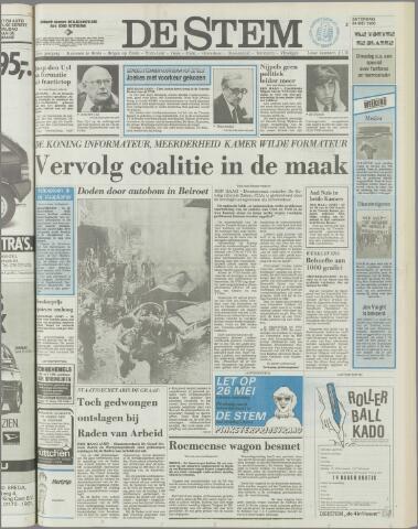 de Stem 1986-05-24
